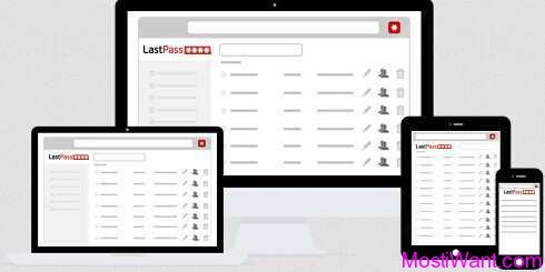 LastPass Premium Subscription