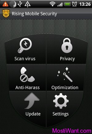 Rising Mobile Security: Free Antivirus App For Android & Symbian