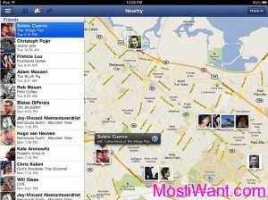 Download Facebook Mobile App