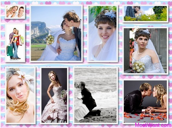 excellent, unique photo collages created by CollageIt for Mac