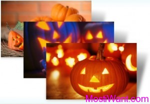 Trick or Treat theme Halloween Theme Pack for windows 7 and windows 8