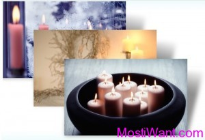 Candlelight Theme Pack for Windows 7 & Windows 8