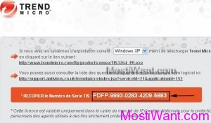 Free Download Trend Micro Titanium Internet Security 2012 Serial Number