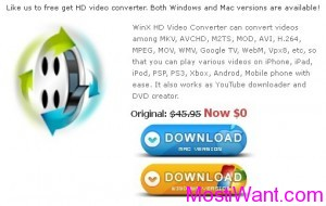 HD video converter serial number for free
