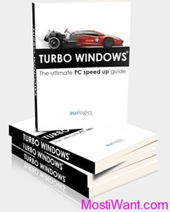 Free eBook – Turbo Windows: Ultimate PC Speed Up Guide
