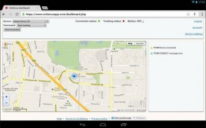 Cerberus Anti-Theft for Android
