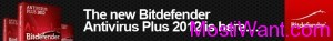 Bitdefender 2012 Coupon Code: 50% Discount Off March & April