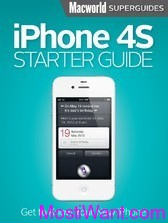 iPhone 4S Starter Guide