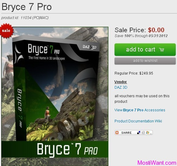 bryce 7 pro download mac
