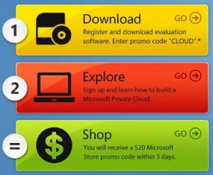 Microsoft Online Store Promo Code for free