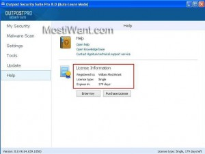 Outpost Security Suite Pro Free Full Version