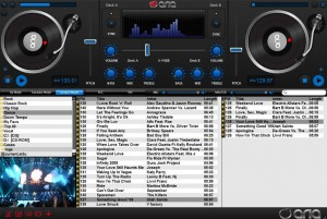 ARIA (all-in-one) Entertainment Software