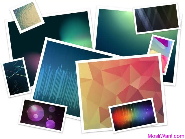Android 4.1 Jelly Bean Desktop Wallpaper Pack