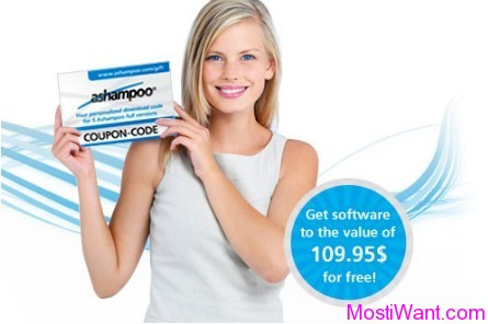 Ashampoo Full Version Software Giveaway