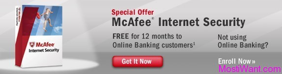 McAfee Internet Security 2012 Free Download