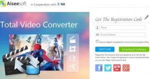 Aiseesoft Total Video Converter Free Giveaway
