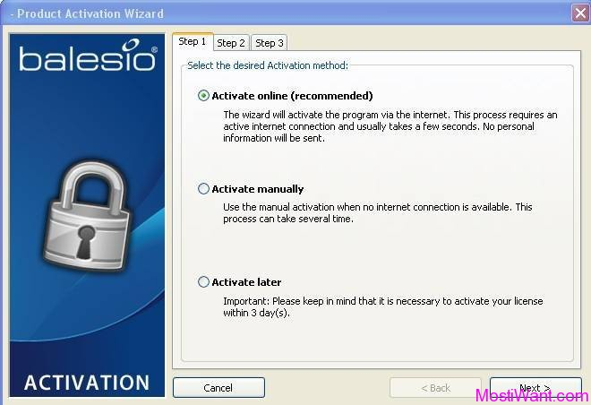 Balesio FILEminimizer Suite 7.0 Free Full Version
