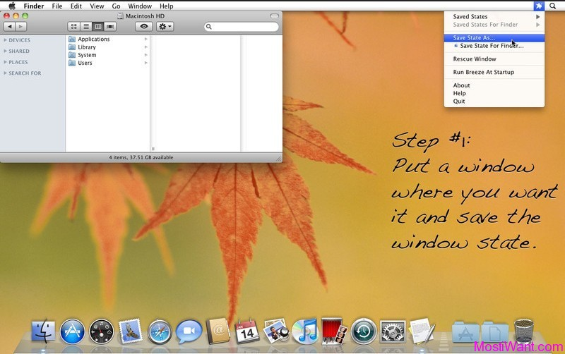 Breeze for Mac
