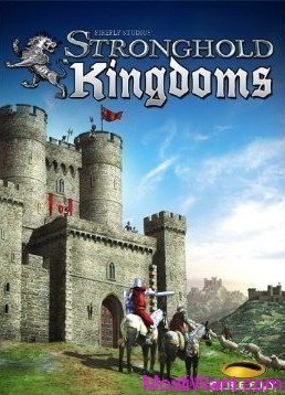 Stronghold Kingdoms $10 Of In-Game Items