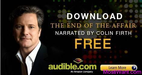 Free Audiobook The End of the Affair