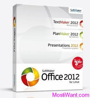 SoftMaker Office 2012 for Linux