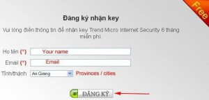 Trend Micro Titanium Internet Security 2012 Free Giveaway