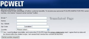 PCSuite Inspector Pro Free Giveaway