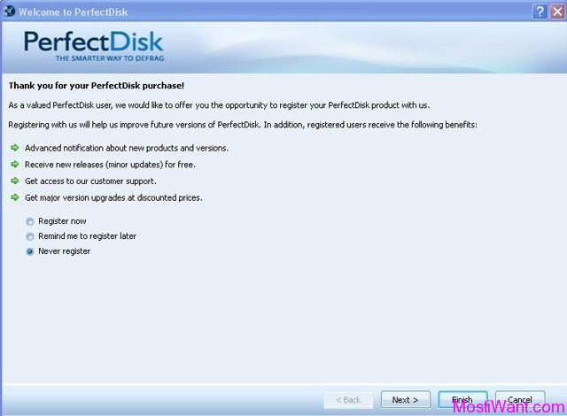 Raxco PerfectDisk Professional 11 Free Full Version