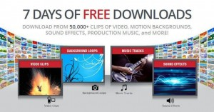VideoBlocks Trial Subscription: 7 Days of Free Downloads