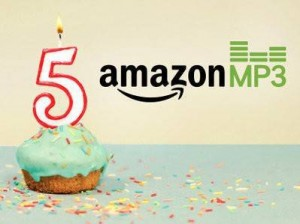 $0.05 MP3 Download of Your Choice