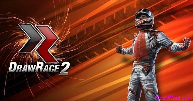 DrawRace 2: Racing Evolved