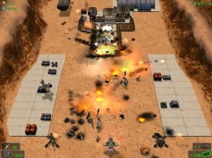 INCINERATE PC Shooter Game