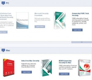 Kaspersky PURE 2.0 Total Security & Kaspersky Security for Mac Free 6 Months Trial
