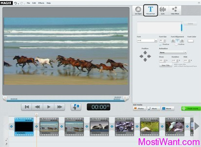 MAGIX Video Easy SE 3