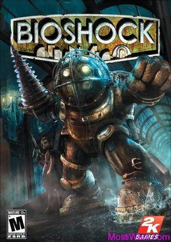 Bioshock Full Version PC Game