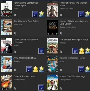 Download 10 Nice PC Games Free @ McGame.com
