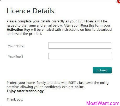ESET 7 Products Giveaway