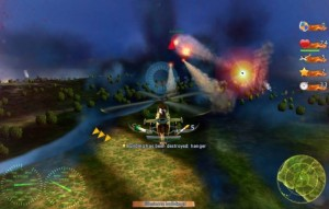 Helic-helicopter PC Game