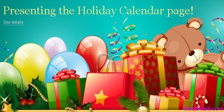 Alawar Holiday Calendar: Play A Free Game Daily