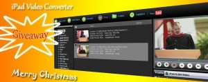 Clone2Go DVD to iPad Converter Free Giveaway