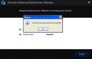 IObit Advanced SystemCare Ultimate 6 Free Full Version
