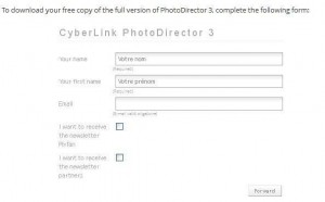 CyberLink PhotoDirector 3 Free Download