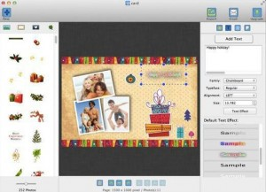 CollageFactory Express For Mac