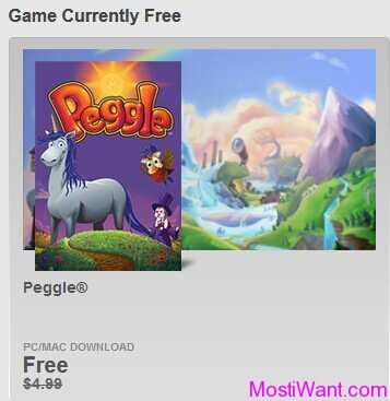 Peggle Game Full Version Free for Windows & Mac