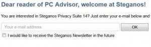 Steganos Privacy Suite 14 Free Giveaway