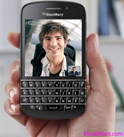Skype for BlackBerry 10