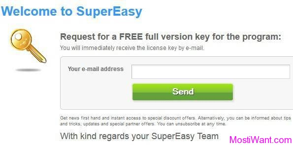 SuperEasy Video Booster Free Giveaway