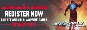 Anomaly Warzone Earth Game for Free