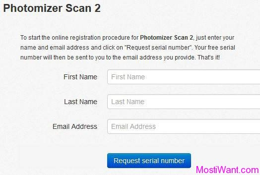 Photomizer Scan 2 Giveaway