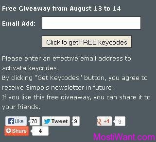 Simpo Pdf To Word Converter Giveaway